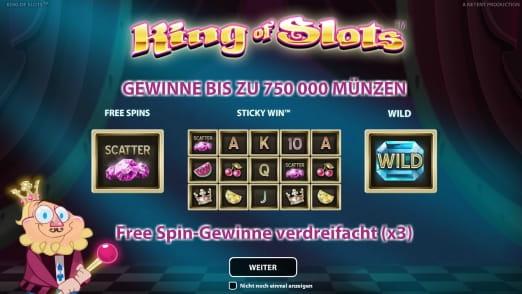 video slots online casino king kom spiele
