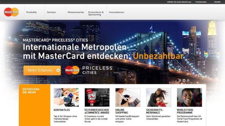 Seriöse online Casinos mit Kreditkarte