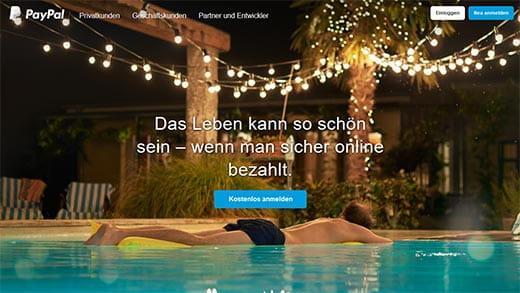 Seriöse Paypal Casinos Deutschland